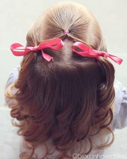 estas y ms ideas pueden encontrar en pinterest y algunas redes sociales - Peinados Nios